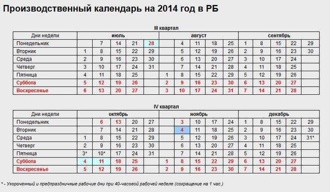 Выходные и праздники в крыму 2017 календарь выходные