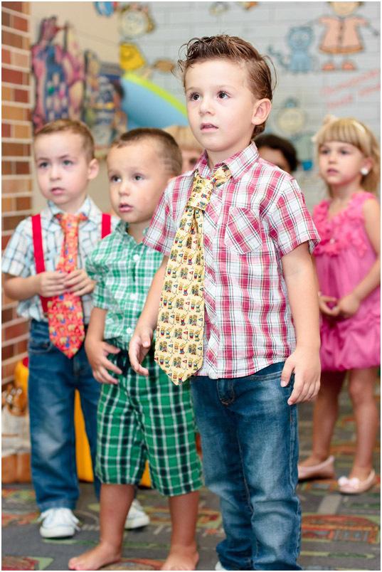 Стиляги Одежда Для Детей Фото