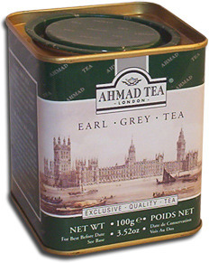 откуда чай липтон