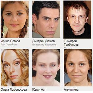 """Сериал """"Рая знает все"""" (2019) это продолжение сериала """"Рая знает"""" (2015)"""