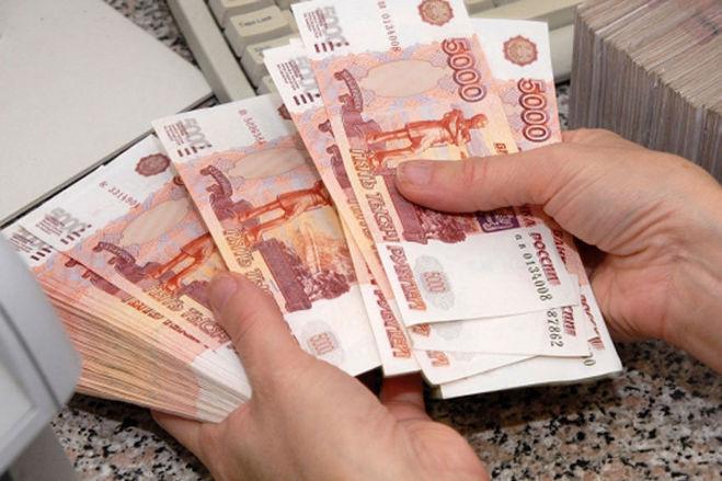 Деньги, паче чаяния, много денег фото