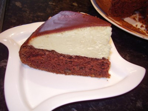 Торт эскимо фото