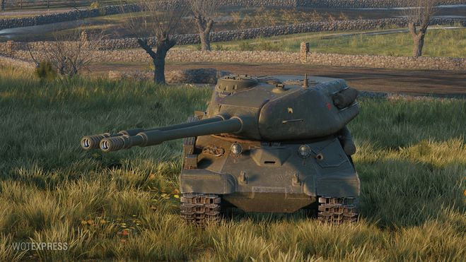 World of tanks мишуга