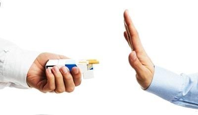 бросил курить 30 лет стажа