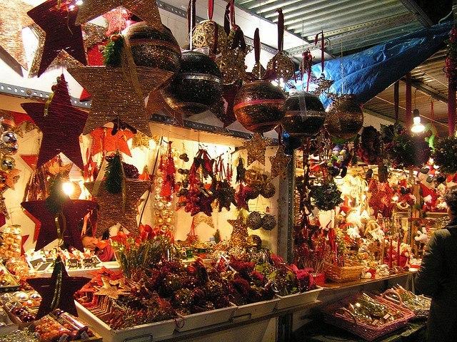 Где и когда пройдут Новогодние, Рождественские ярмарки, базары в Нижнем Новгороде 2016/2017?