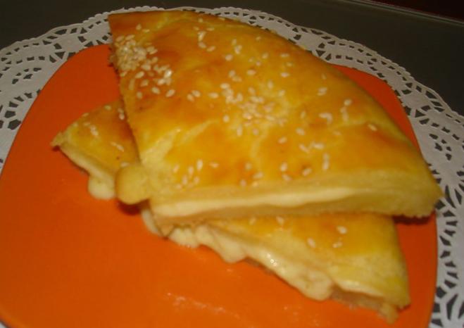 Хачапури как приготовить с творогом