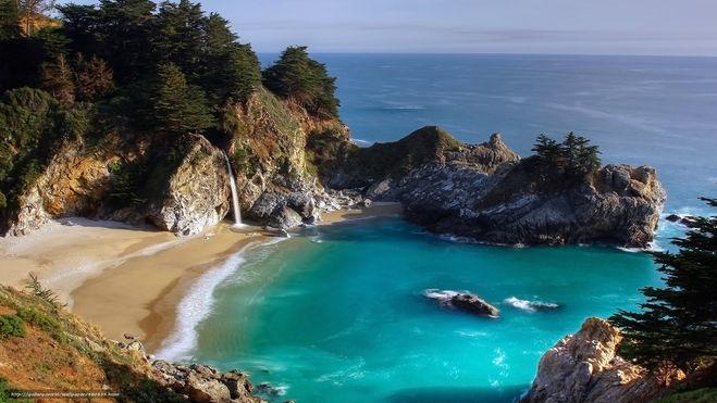 красота моря фоторассказ