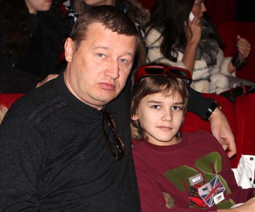 Олег фомин биография семья фото 802-34