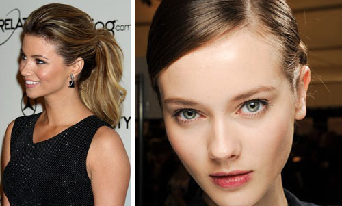 Причёски для собеседования фото
