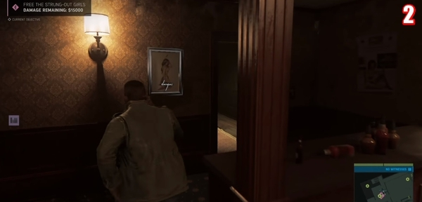 Игра Mafia 3: Как и где найти все картины Варгаса?