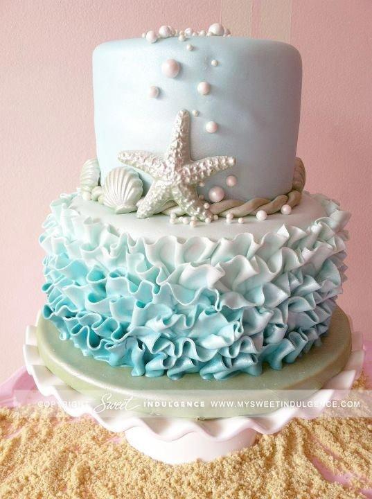 Украшения тортов для детей своими руками