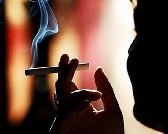 Поэтапного отказа от курения