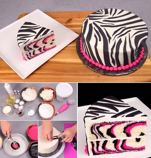 Украшаем торт оригинальные идеи