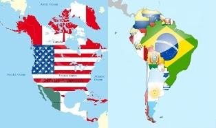 Democracy In North America Essay Topics