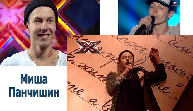 Миша Панчишин