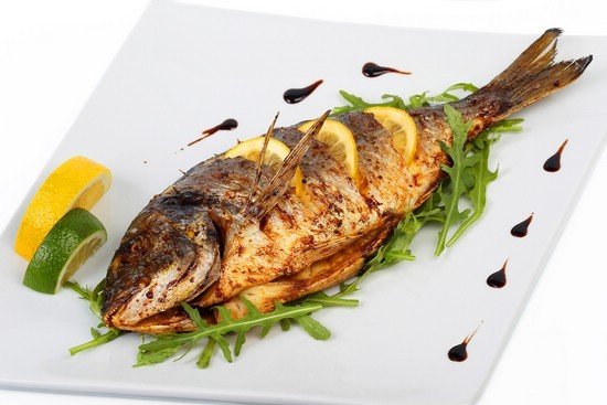 Как вкусно пожарить рыбу, рецепты приготовления рыбы, Как жарить рыбу