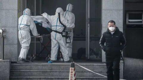 Как защититься от нового коронавируса из Китая в 2020 году?