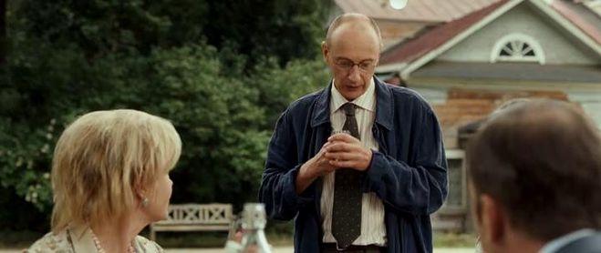 "фильм ""2 дня"", место съёмок усадьба"