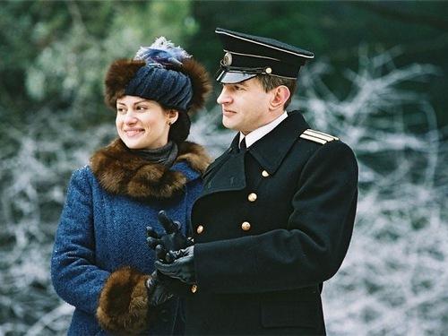 Отзывы о 2 серии сериала Офицерские жены
