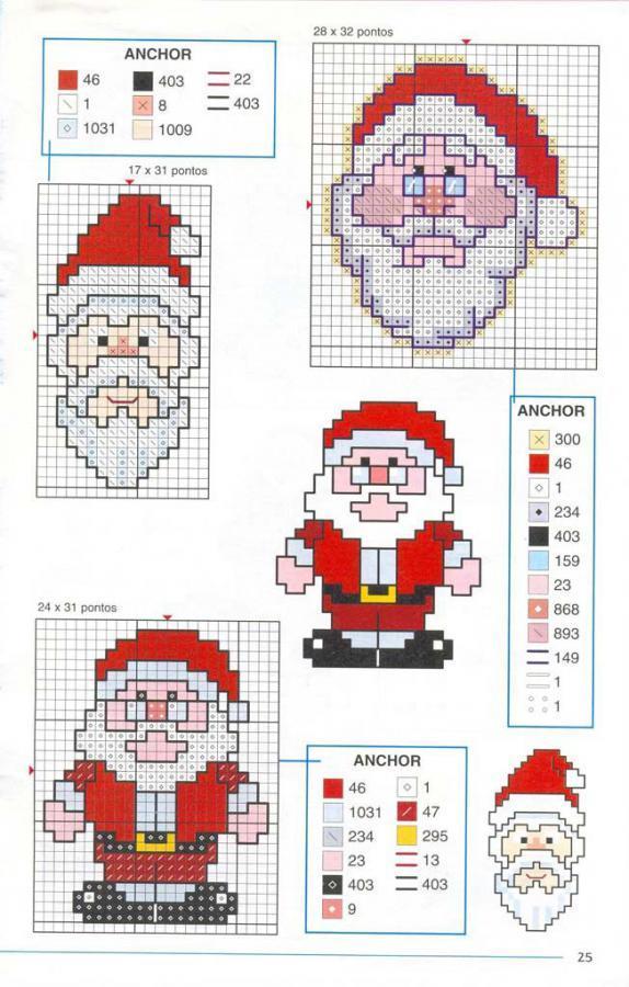 Бумага для упаковки подарков Holiday Crafts