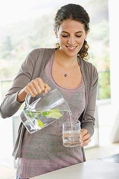как правильно употреблять соду чтобы похудеть