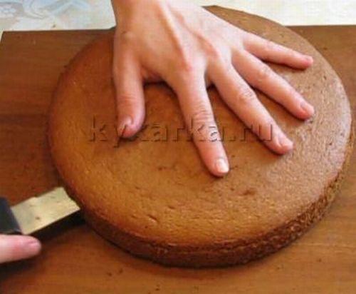 Как сделать крем для пирога в домашних условиях