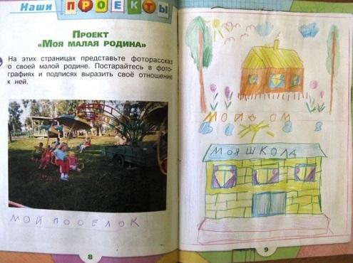 Реферат моя малая родина москва 9182