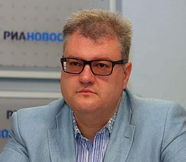 Дмитрий Орлов(политолог, журналист, консультант, эксперт) последние новости какие?
