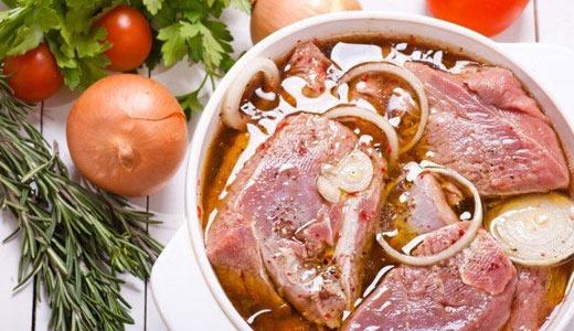 Как приготовить сочную и мягкую баранину
