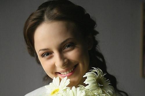 Anna Tószögyová photos