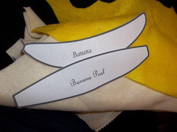 Сумка банан своими руками выкройки 2