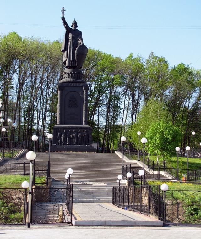 памятники белгороде в исторические фото