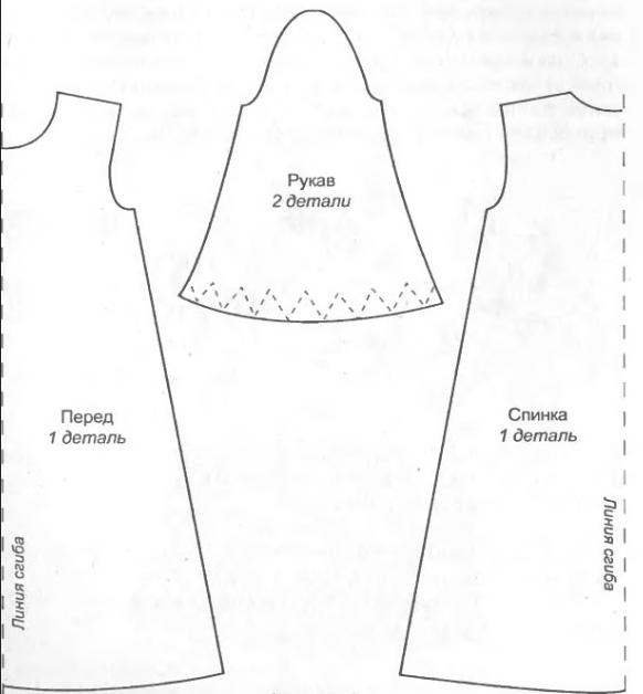 Игрушки крючком от Елены Беловой с описанием