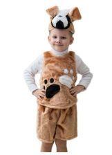 Как сделать костюм собаки ребенку фото 165