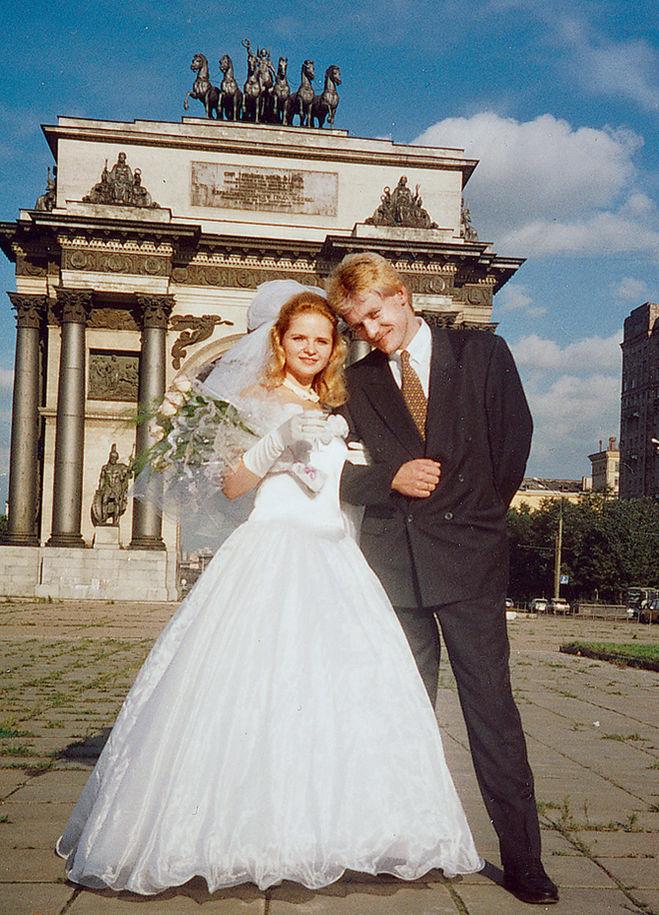 Свадьба навки и фото