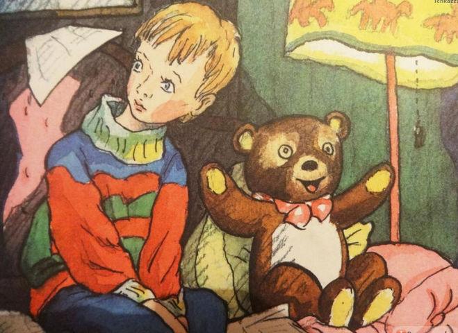 Рассказ Драгунского Друг детства, что писать в читательском дневнике