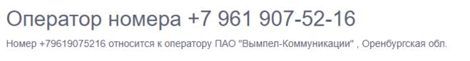 источник: who-call.ru