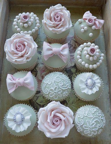 Красивые цветы для тортов своими руками 166
