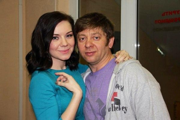 дмитрий брекоткин и его семья комнат Сергиево-Посадском
