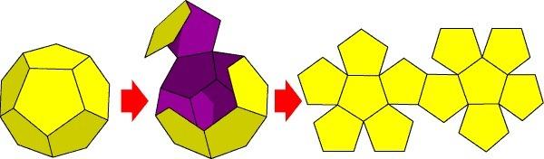Как сделать фигуру из оригами
