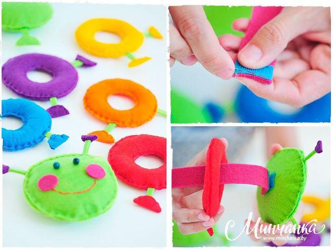 Как сделать мягкую игрушку из ткани своими