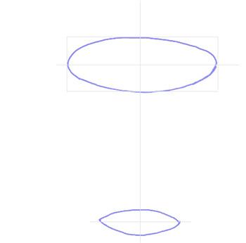 Как рисовать чашку