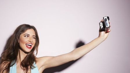 «Selfie» - английское словечко-2 13 Новости СМИ