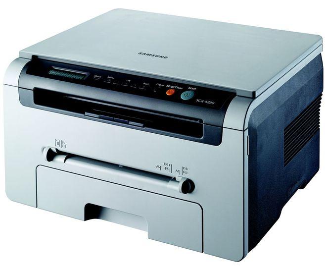 Перевозка принтера