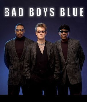 попса, бед бойз блю, bad boys blue, музыка 80-х