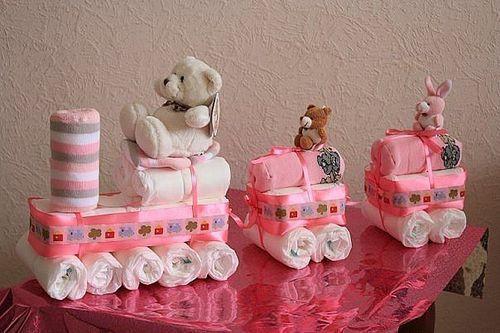 Что подарить на рождения ребенка сделанное своими руками