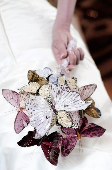 [букет невесты своими руками