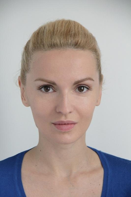 Ирина Баринова биография, личная жизнь, фото, муж, дети.