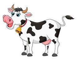 Что есть корова? Что ест корова