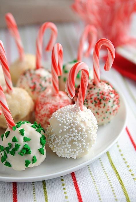 Что приготовить из сладостей детям на новый год
